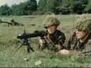 Bundeswehr Lehrfilm - Der Alltag des Soldaten 1957