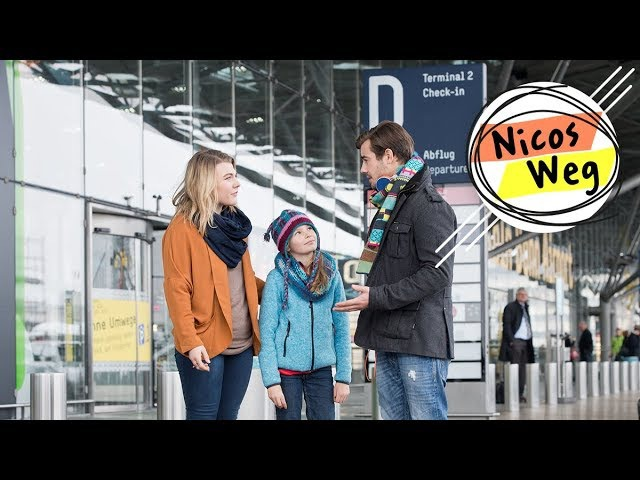 Nicos Weg – A1 – Folge 3: Tschüss!