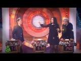 Угадай мелодию на Первом (анонс) & Елена Ваенга