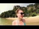 Пляж Центара, Краби Таиланд | Плюсы и Минусы пляжа