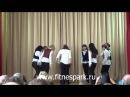 Еврейский танец Хора Хадера