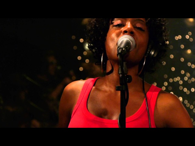 Orgone - Say Goodbye (Live on KEXP)
