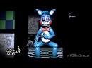 Какие песни звучат в головах аниматроников