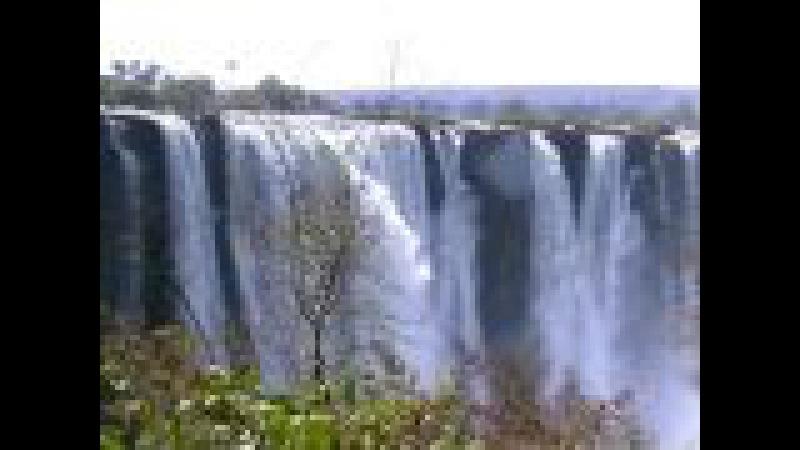 Victoria Falls (Zimbabwe) - Cascate Vittoria (Zimbabwe)