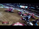 GoPro Vince Friese Main Event 2018 Monster Energy Supercross from St. Louis