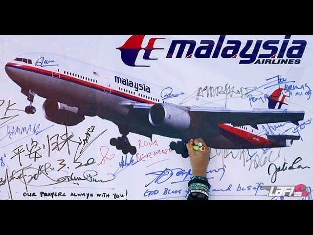 MH370 Malaysia Airlines - Daniel Estulin Compartiendo la Exclusiva en Els Matins de TV3