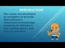 Rhumb - Webinar for Navigators