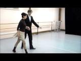 Па-де-катр. Танцы начала ХХ века.