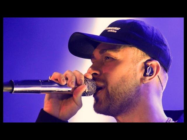 Егор Крид - Big Love Show (LIVE 2018, КРК Уралец, Екатеринбург)