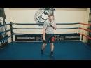Это упражнение должен делать каждый боксер 'nj eghfytybt ljkty ltkfnm rflsq ,jrcth