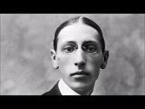 Igor Stravinsky - CANTATA - Igor Strawinsky