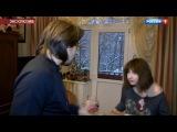 Андрей Малахов. Прямой эфир. Андрей Малахов пришел в гости к Кате Семеновой с подарками
