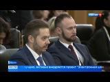 Вести-Москва  •  Собянин: Москва входит в топ-5 ведущих образовательных систем