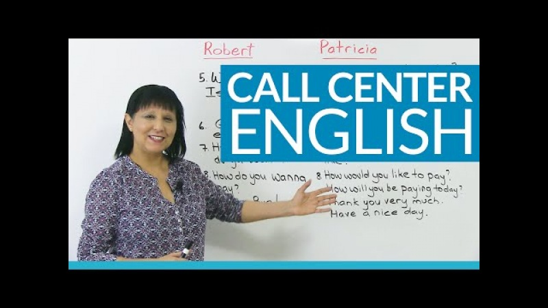 Learn English for Call Centers and Customer Service Jobs » Freewka.com - Смотреть онлайн в хорощем качестве