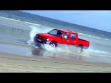 Opel Campo Double Cab