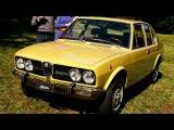 Alfa Romeo Alfetta 116