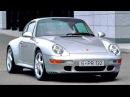 Porsche 911 Carrera S 3 6 Coupe 993 '1996–97