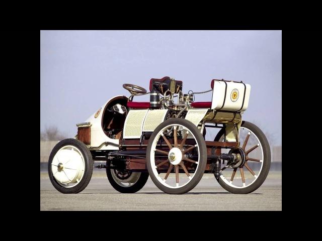 Lohner Porsche Semper Vivus '1900–06