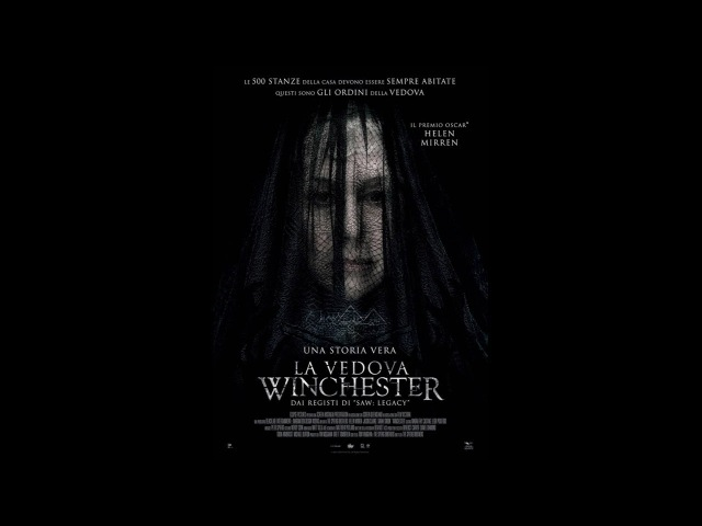 LA VEDOVA WINCHESTER (2017) Guarda Streaming ITA