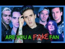 ARE YOU A FAKE FAN