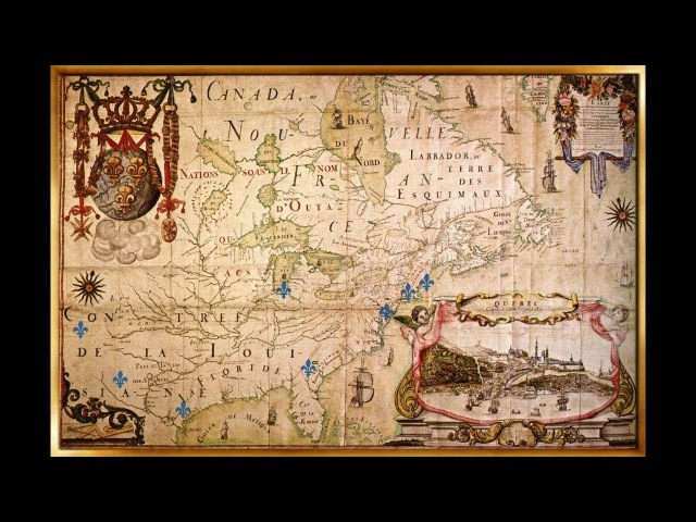 Missa Grata sum harmonia-ARTUS AUX COUSTEAUX~Canadian Jesuit´s music (17th Century, Quebec)