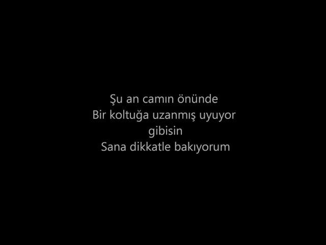 Selim Gülgören Uyanma Uyu Lyrics ( Sarki Sözü )