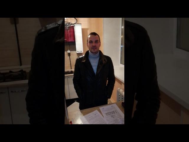 Аренда квартир в Омске через Агентство недвижимости Галеон. Отзыв клиента: Антон Субач