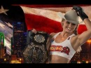 Andrea Lee - Fight Highlights! ))