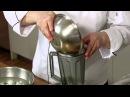 How to Make Dairy-free Ice Cream, with Natural Gourmet Institute's Chef Elliott Prag