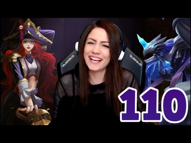 KayPea - Stream Highlights 110