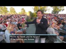 20.07.2017 TV 2 (Norway). Allsang på grensen with Thomas Anders
