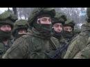 Открытие батальона ВДВ 14 12 17
