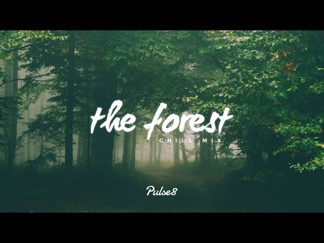Chill Music - The Forest 3 (1hr Chillout Mix)