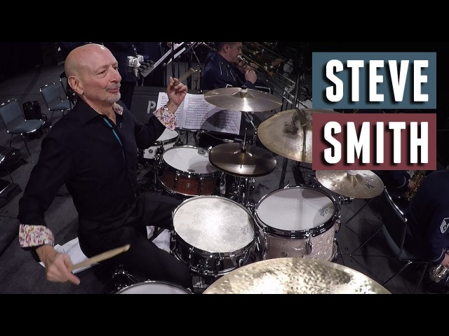 Steve Smith with The Airmen Of Note | Mercy, Mercy, Mercy