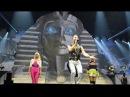 DJ BoBo Love Is All Around Mystorial LIVE DVD Blu Ray