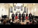 2013 11 08 ВХФиС Вечерний концерт Арт студия Пятый океан