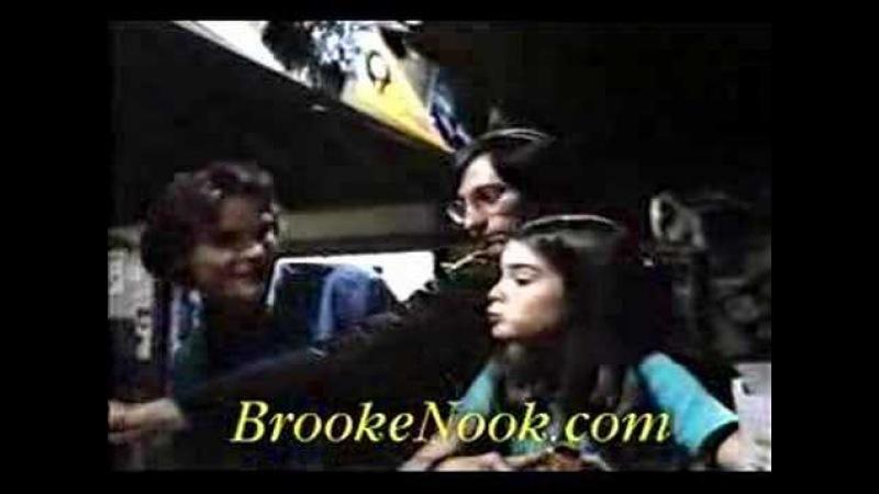 Brooke Shields Tilt 1978