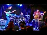 Scott Henderson Trio - Calhoun