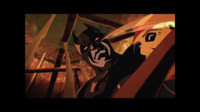 Бэтмен: Рыцарь Готэма 2008 трейлер