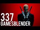 Gamesblender №337 анонс первой игры в подсерии Total War Saga и онлайн-составляющая Cyberpunk 2077