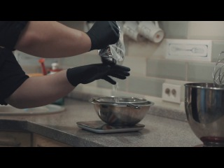 Bakery Dream Commercial   Sony A6300 Video
