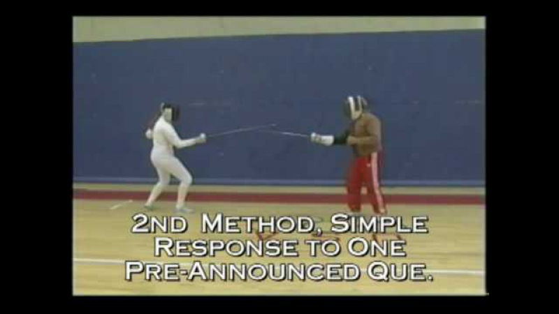 Epee USFA 1992 Part 1, From CoachGerryD