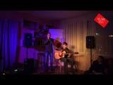 Андрей Сергеев - Leave me-муз. Алексей Ашихмин, сл. Андрей Сергеев
