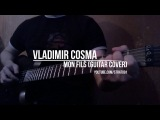 Владимир Косма-Папаши кавер аккорды табы Vladimir Cosma-Mon Fils, Les Comperes cover chords tabs