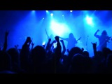 Vomitory feat. Johan Hegg
