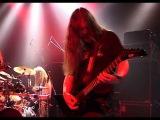 Vomitory - Live in Strasbourg 2004