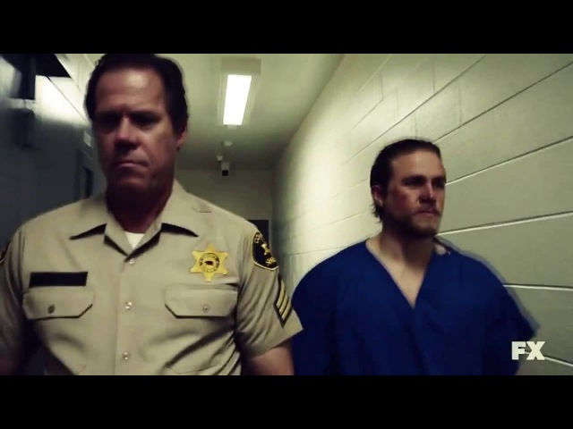 Sons of Anarchy - An Unfinished Life [Jax Opie]