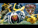 Mutant Football League Console Launch Trailer