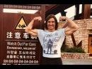 Путешествие в Китай 4 серия Санья бэй Sanya Hainan China