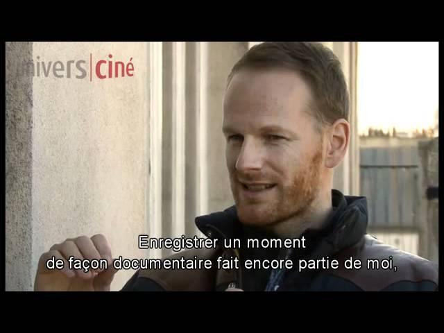Interview Joachim Trier : Je filme avec la sensation d'être au bord de l'acrobatie.